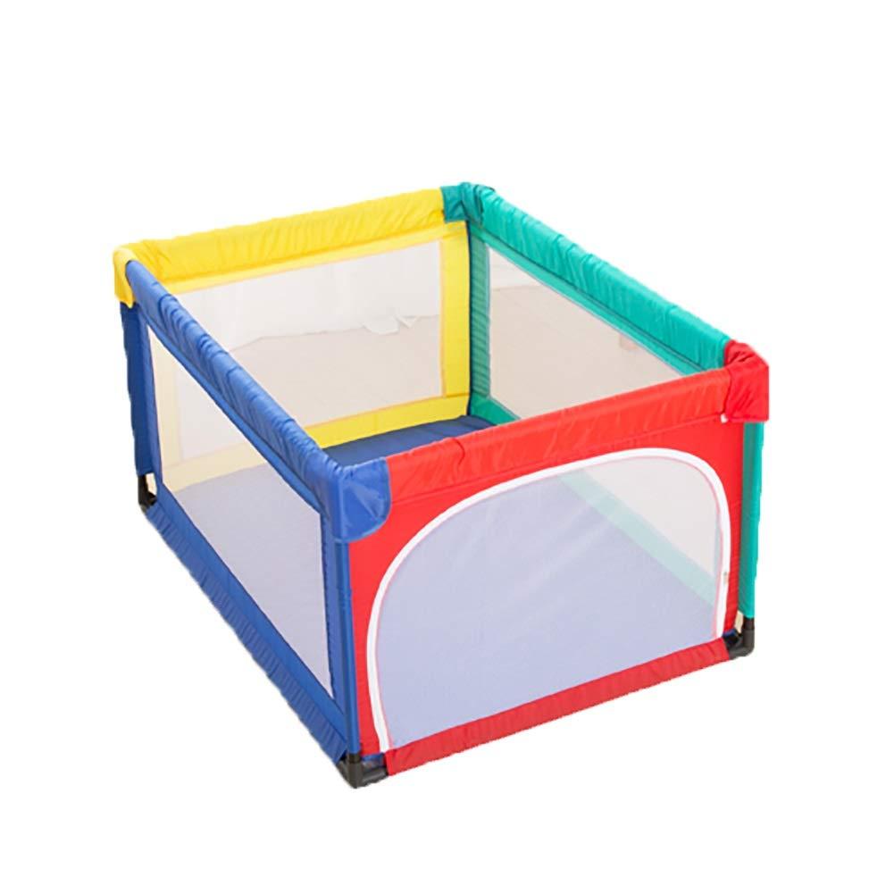 【高価値】 -ベビーサークル ベビーサークル幼児palyard、屋内屋外赤ちゃん安全ゲームフェンス 95x120cm)、小さな子供たちボールプール遊び場 (サイズ さいず : : 95x120cm) 95x120cm (サイズ B07PX4BX8K, ジーニングハウス JACK本店:ac9b89fd --- a0267596.xsph.ru