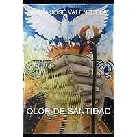 OLOR DE SANTIDAD