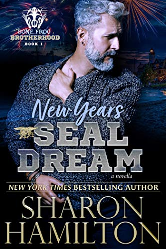 (New Years SEAL Dream: A Bone Frog Brotherhood Novella)
