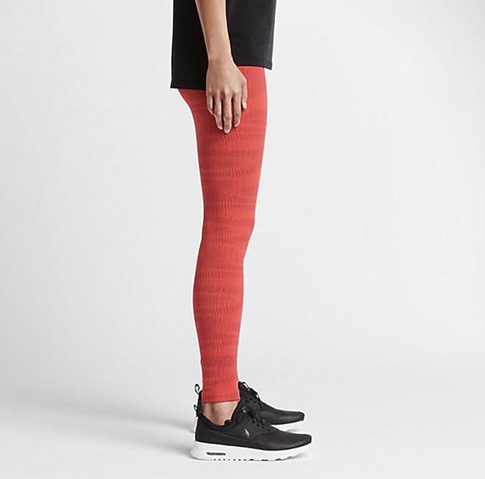 wholesale dealer ff421 3647d Amazon.com  NIKE Women s Leg -A-See Printed Leggings  Sports   Outdoors