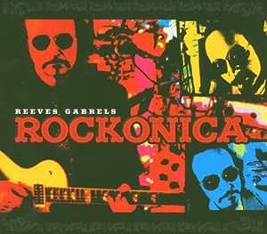 Rockonica
