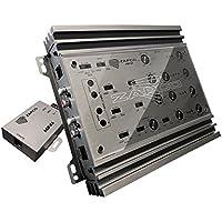 Zapco ASP-X4 2/3/4 Way Electronic Crossover