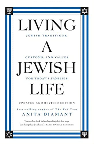 Living A Jewish Life Updated And Revised Edition Jewish Traditions