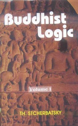 Download Buddhist Logic (2 volumes) PDF