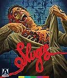 Slugs (Special Edition) [Blu-ray]