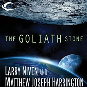 The Goliath Stone Audiobook