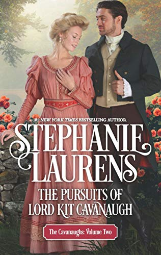 The Pursuits of Lord Kit Cavanaugh (The Cavanaughs Book 2) (English Edition)