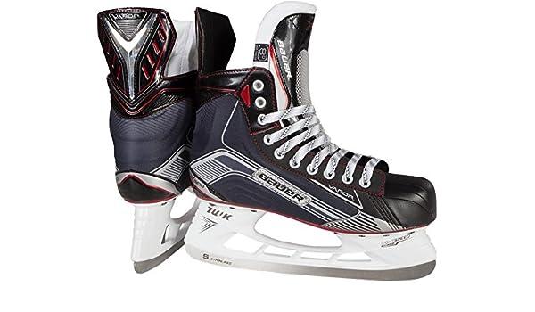 Jr Bauer Vapor X500 Ice Hockey Skates