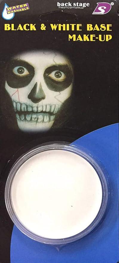 Labreeze - Pintura Facial con Esponja para Disfraz de Halloween ...