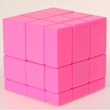 keemdox 3 * 3 * 3 Magic Cube Puzzle Toy para Niños Kids ...