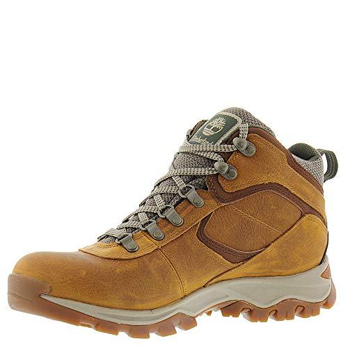 Hiker Full Timberland Light Mt Grain Brown Maddsen Boot Arpq7wpE