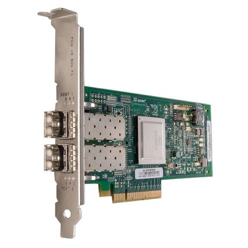 New - QLogic QLE2562 Fibre Channel Host Bus Adapter - BX7067 by QLogic