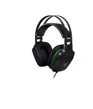 Razer Electra V2 USB - Digitales Gaming Headset (für Gamer und Musik, Individuell eingestellte 40 mm-Treiber, Virtueller 7.1