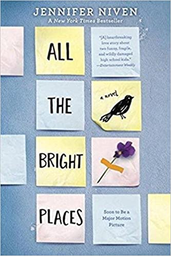 All the Bright Places by Jennifer Niven Free PDF Read eBook Online