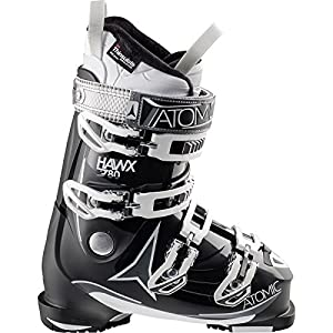 Atomic Hawx 2 Ski Boots Womens size 23.5