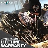 S A - UV Face Shield 5 Pack - Variety Camo