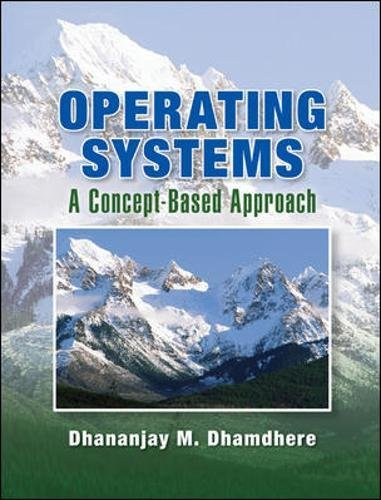 Operating Systems by McGraw-Hill Education