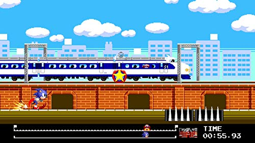 51MnIIbZyeL - Mario & Sonic at the Olympic Games Tokyo 2020 - Nintendo Switch