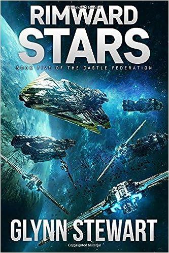 Rimward Stars: Volume 5 (Castle Federation)