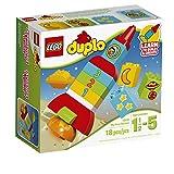 LEGO DUPLO My First Rocket Kit (18 Piece)
