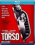 Torso [Blu-ray] cover.
