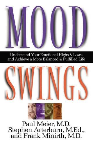 Mood Swings Understand Your Emotional Highs And Lows