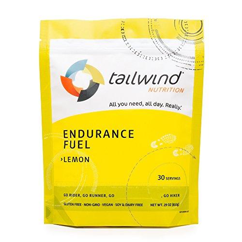 Tailwind Nutrition Endurance Fuel Lemon 30 Serving