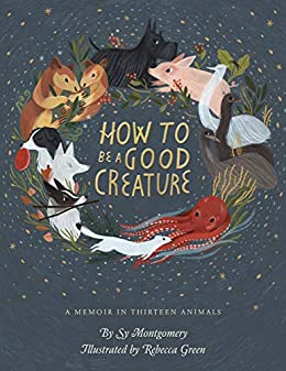 How Be Good Creature Thirteen ebook product image