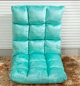 LI LU SHOP Dormitorio/cama/piso sofá plegable plegable (Color : 7)