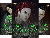 Micah (Reihe in 11 Bänden)