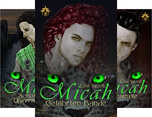 Micah (Reihe in 11 Bänden) by