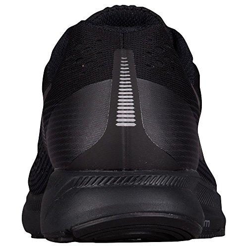 Anthracite WMNS 38 Dark Air Grey Black Blanc 34 003 Nike Damen Schwarz Blanc EU Zoom Pegasus Laufschuhe gUwZAUHxq