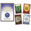 Crystal Mandala Oracle: Channel the Power of Heaven & Earth