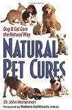 Natural Pet Cures, John Heinerman, 073520036X