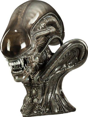 Alien Legendary Scale Bust Big Chap Alien by Sideshow