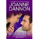 Bidding on Love: When love complicates a fling.