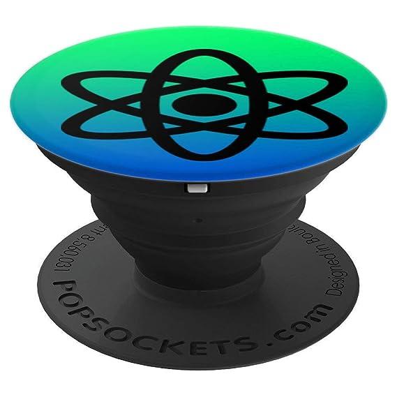 Amazon Atomic Atom Symbol Science Nerd Geek School College