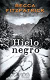 img - for Hielo negro / Black Ice (Spanish Edition) book / textbook / text book