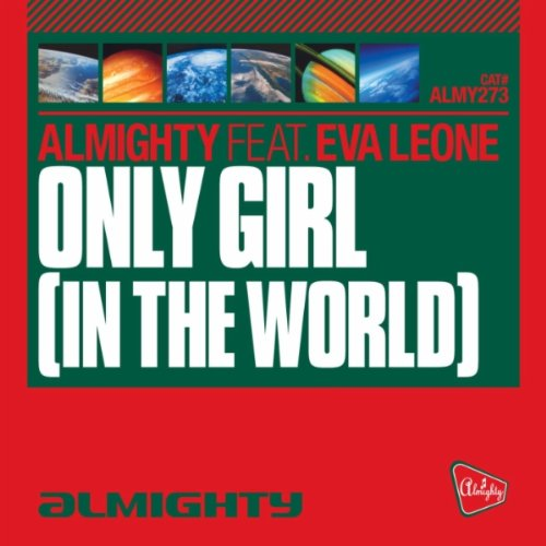 Almighty Feat. Eva Leone - You've Got The Love