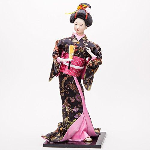 """16"""" Japanese GEISHA Oriental Doll DOL3014-16"""