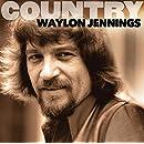 Country: Waylon Jennings