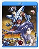 Saint Seiya: The Lost Canvas Chapter 2 Vol.1 [Blu-ray]