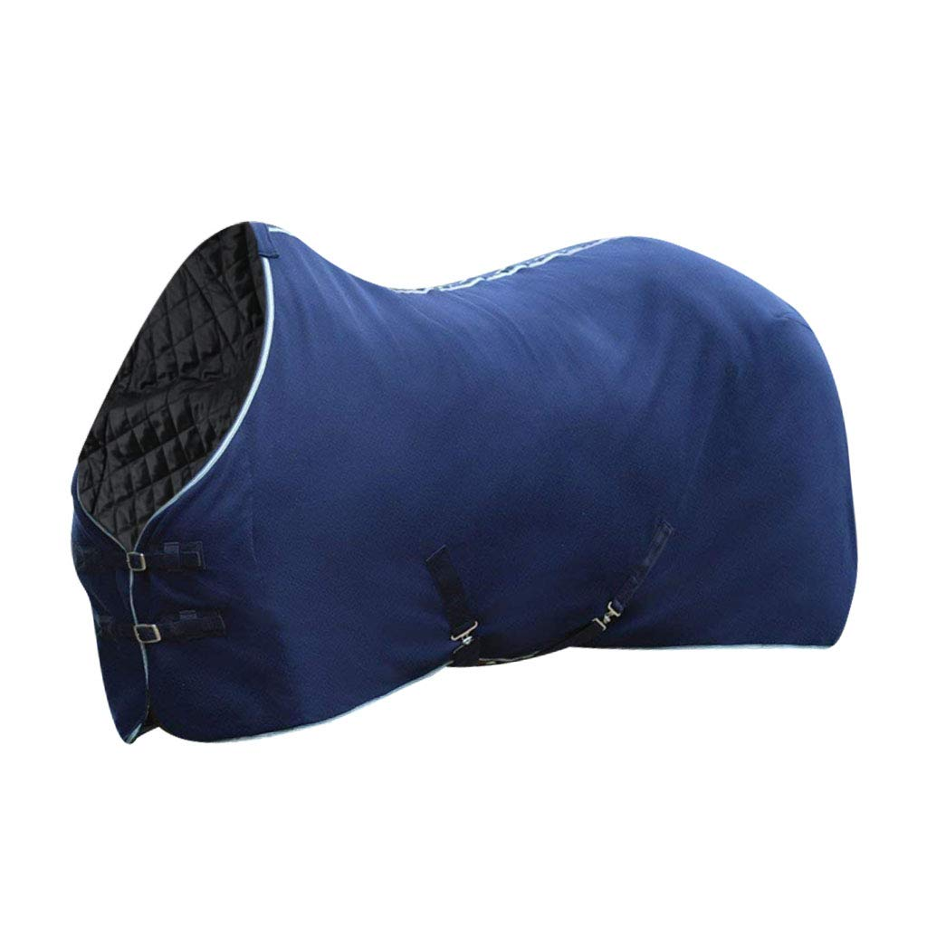 S B Baosity 1200D Polyester Turnout Winter Blanket Horse and Pony Breathable Warm Sheet