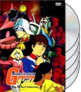 Mobile Suit Gundam: 0079 Completed Collections