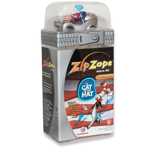 Where to find zip zap rc car?