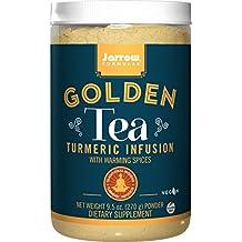 Jarrow - GOLDEN TEA 9.5 OZ