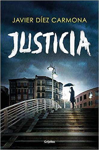 Justicia de Javier Díez Carmona