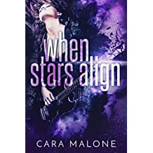 When Stars Align: A Lesbian Romance