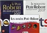 Coffret Noël PR1/PR2 Millésime 2007
