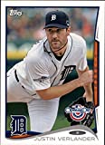 2014 Topps Detroit Tigers Opening Day Series MLB Baseball 10 Card Team Set with Justin Verlander, Miguel Cabrera Plus